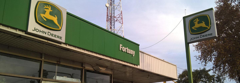 Sucursal Online de Fortuny Hnos en Agrofy