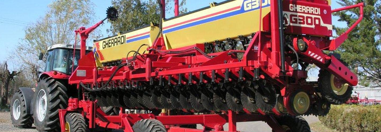 Sucursal Online de Gherardi en Agrofy