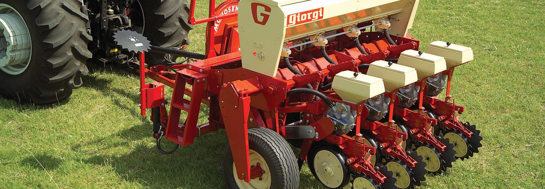 Sucursal Online de Giorgio en Agrofy