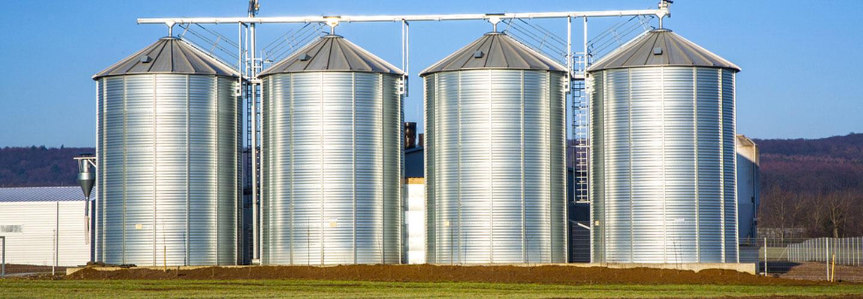 Sucursal Online de Gradometal en Agrofy