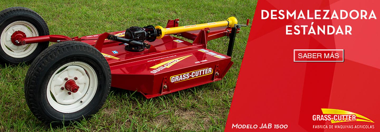 Sucursal Online de Grass Cutter en Agrofy
