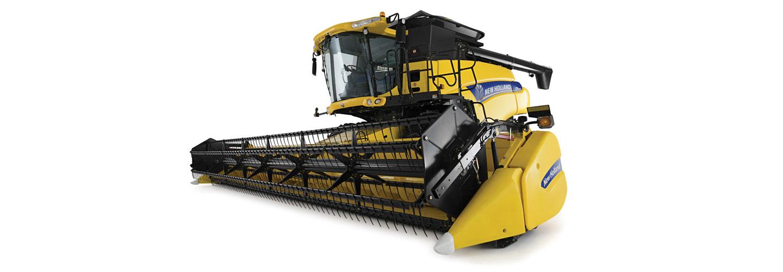 Sucursal Online de Grosso Tractores en Agrofy