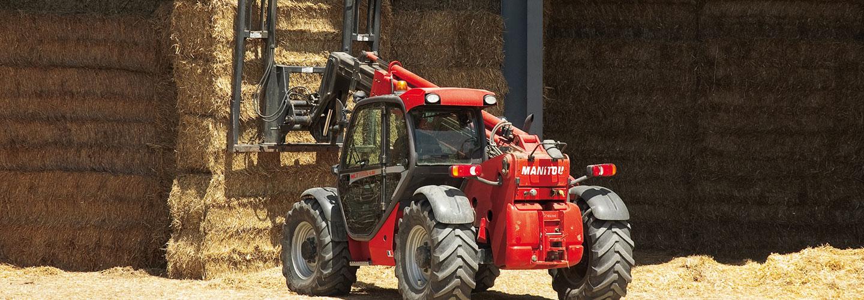 Sucursal Online de Gruas San Blas en Agrofy