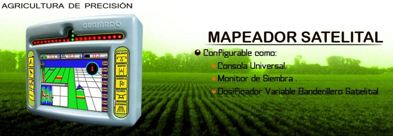 Sucursal Online de Guajardo en Agrofy