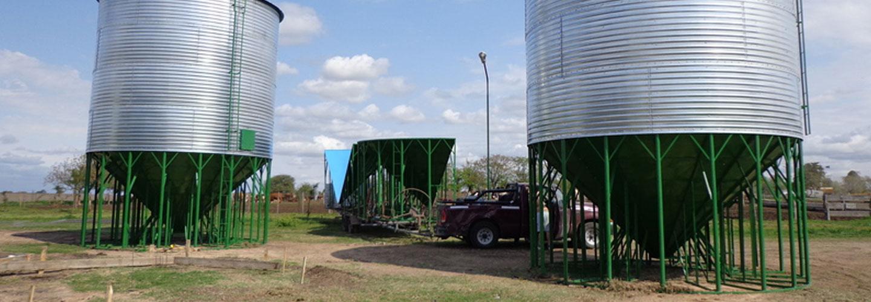 Sucursal Online de Industria Menonita en Agrofy