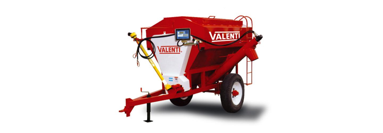 Sucursal Online de Industrias Valenti en Agrofy