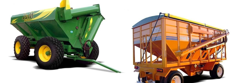 Sucursal Online de J y M Industrias en Agrofy