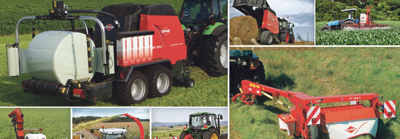 Sucursal Online de Kuhn Montana Argentina en Agrofy