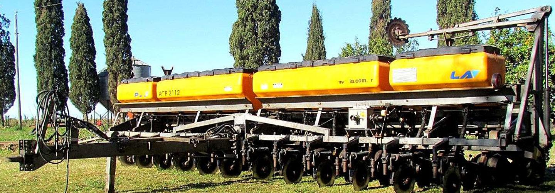 Sucursal Online de Lamboglia Maquinarias en Agrofy