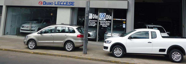 Sucursal Online de Leccese Automotores en Agrofy