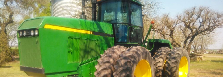 Sucursal Online de Luis Nasi Maquinarias en Agrofy