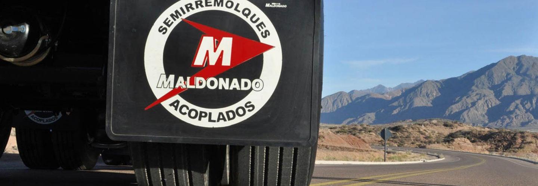 Sucursal Online de Maldonado en Agrofy
