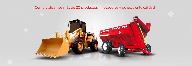 Sucursal Online de Mancini en Agrofy