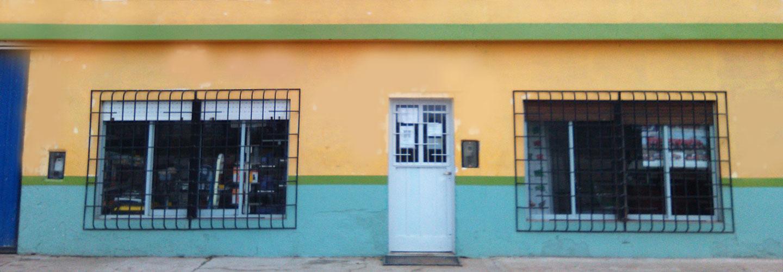 Sucursal Online de Maquinagro en Agrofy