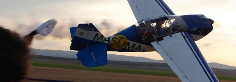 Sucursal Online de Masuma en Agrofy