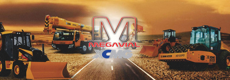 Sucursal Online de MEGAVIAL en Agrofy