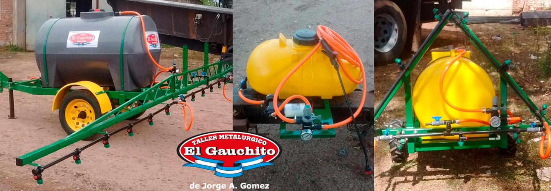 Sucursal Online de Metalurgica el Gauchito en Agrofy