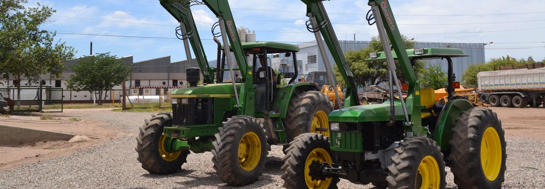 Sucursal Online de Metalurgica Oberto en Agrofy