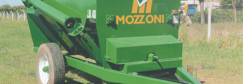 Sucursal Online de Mozzoni en Agrofy