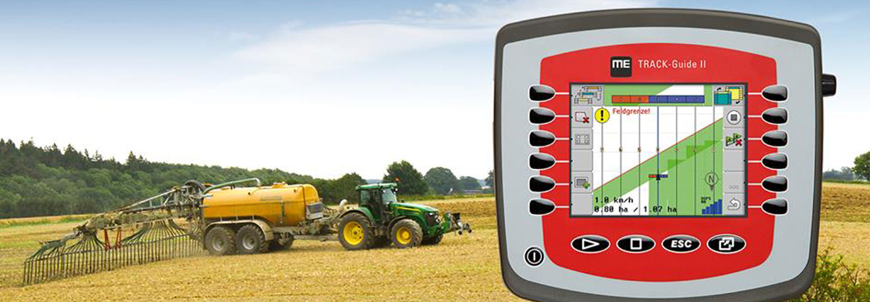 Sucursal Online de Muller Elektronik en Agrofy