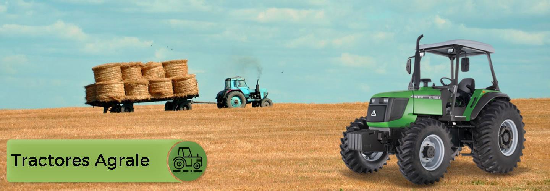 Sucursal Online de NEA Maquinarias en Agrofy