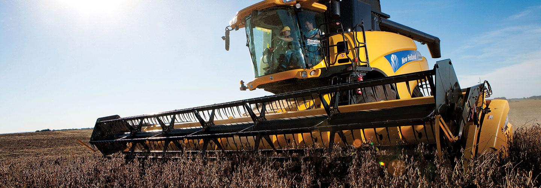 Sucursal Online de New Holland en Agrofy