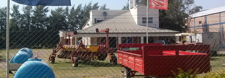 Sucursal Online de Nizetic Tractores en Agrofy