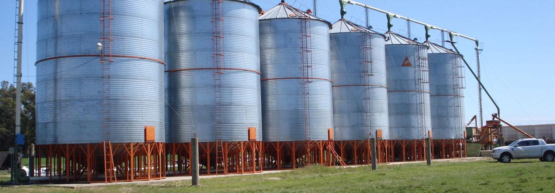 Sucursal Online de Pagotti en Agrofy