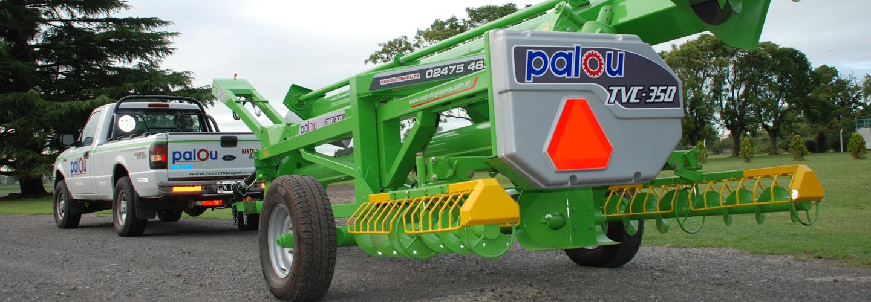 Sucursal Online de Palou en Agrofy