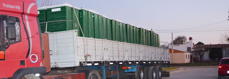 Sucursal Online de PBL Plasticos en Agrofy