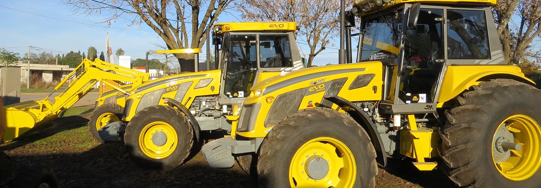 Sucursal Online de Perusia Maquinarias en Agrofy