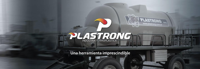 Sucursal Online de Plastrong en Agrofy
