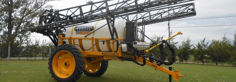 Sucursal Online de Releyco en Agrofy