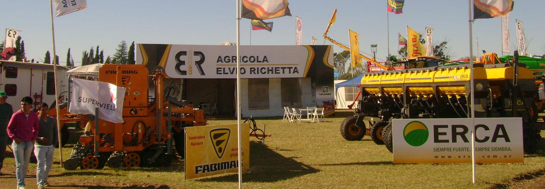 Sucursal Online de Richetta en Agrofy
