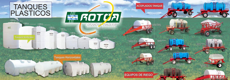 Sucursal Online de Rotor Tanques en Agrofy