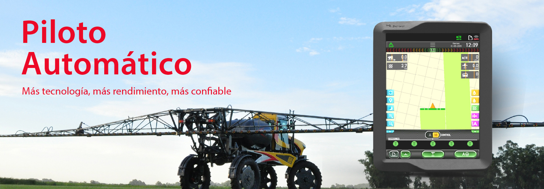 Sucursal Online de Sensor Tecnologia en Agrofy