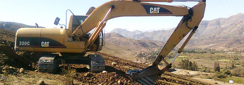 Sucursal Online de Service Vial Santiago en Agrofy