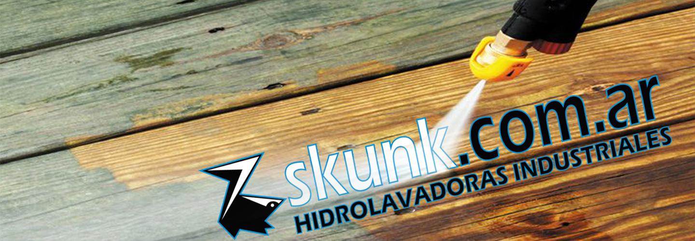 Sucursal Online de Skunk en Agrofy
