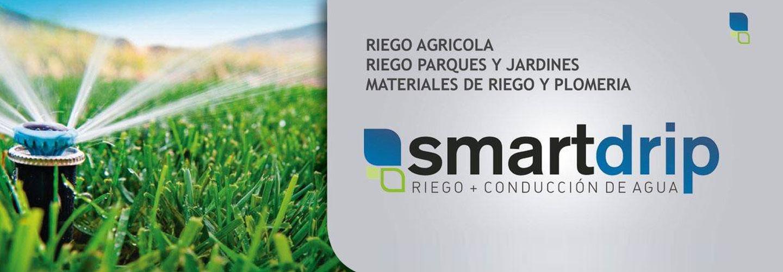 Sucursal Online de Smartdrip Riego en Agrofy