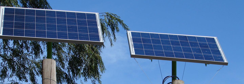 Sucursal Online de Solar y Eolica en Agrofy