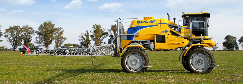 Sucursal Online de Soto Maquinarias en Agrofy