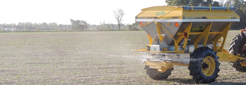 Sucursal Online de SR Fertilizadoras en Agrofy