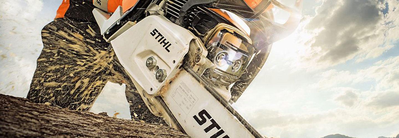 Sucursal Online de Stihl en Agrofy