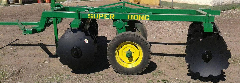 Sucursal Online de Super Bong en Agrofy