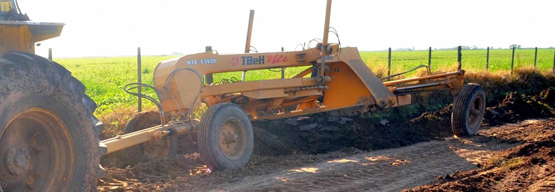 Sucursal Online de TBeh en Agrofy