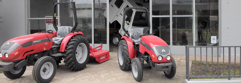 Sucursal Online de Tecnicord en Agrofy