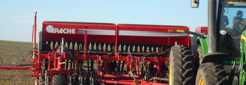 Sucursal Online de Tierra Arada en Agrofy
