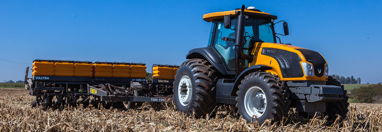 Sucursal Online de Valtra en Agrofy