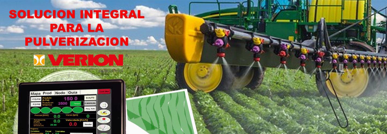 Sucursal Online de Verion Agricultura en Agrofy