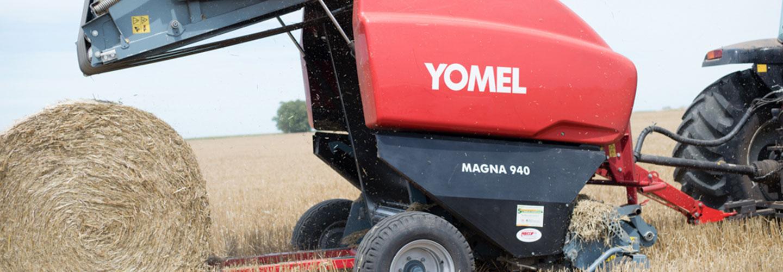 Sucursal Online de Yomel en Agrofy